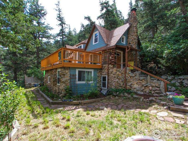 35642 Boulder Canyon Dr, Boulder, CO 80302 (MLS #888195) :: Hub Real Estate