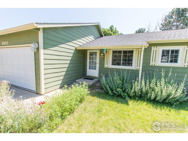 3908 Platte Dr, Fort Collins, CO 80526 (MLS #888202) :: 8z Real Estate