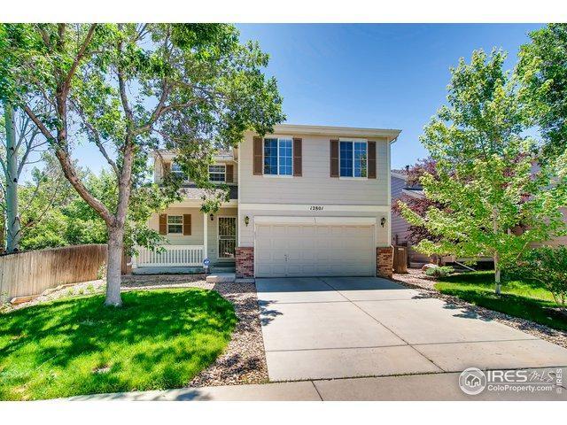 12801 Clarkson Cir, Thornton, CO 80241 (MLS #888203) :: 8z Real Estate