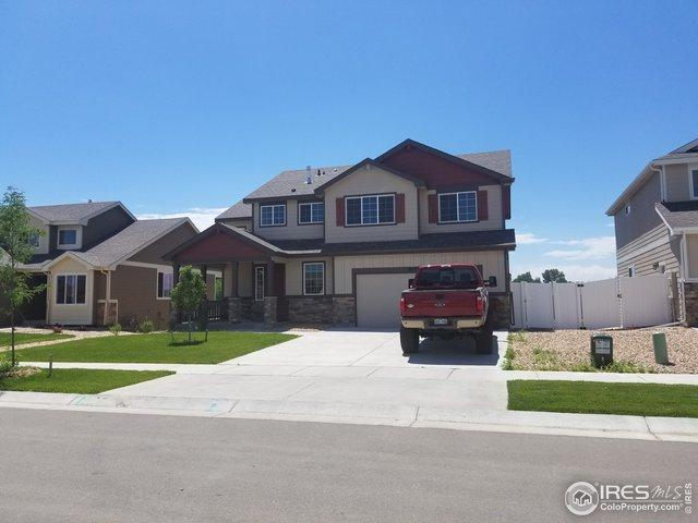 8842 16th St Rd, Greeley, CO 80634 (MLS #888211) :: 8z Real Estate