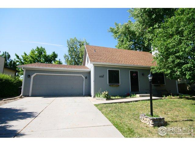 2844 Snowberry Pl, Loveland, CO 80537 (#888216) :: HomePopper