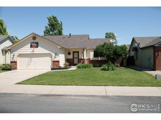 447 La Costa Ln, Johnstown, CO 80534 (MLS #888220) :: 8z Real Estate