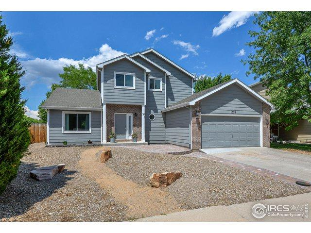 1399 W 45th St, Loveland, CO 80538 (#888226) :: HomePopper