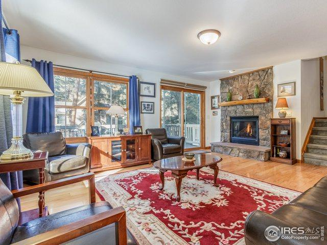 2222 Highway 66 #12, Estes Park, CO 80517 (MLS #888228) :: 8z Real Estate