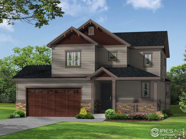 160 E Holly St, Milliken, CO 80543 (MLS #888241) :: June's Team