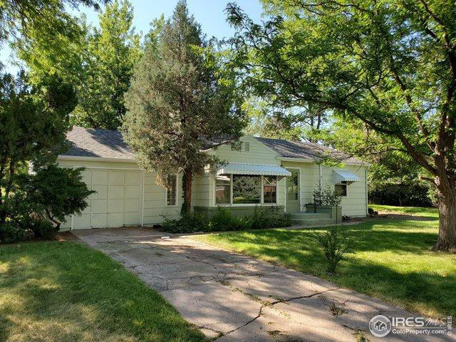 1036 22nd Ave Ct, Greeley, CO 80631 (MLS #888257) :: 8z Real Estate