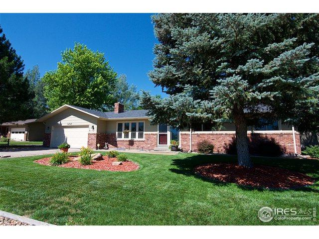 14345 Greenway Dr, Sterling, CO 80751 (#888272) :: HomePopper