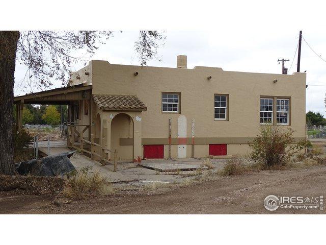 1401 E Highway 34 Aka 1401 E. 18th St, Greeley, CO 80631 (MLS #888279) :: 8z Real Estate