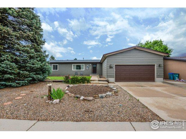 2204 Liberty Dr, Fort Collins, CO 80521 (MLS #888297) :: 8z Real Estate