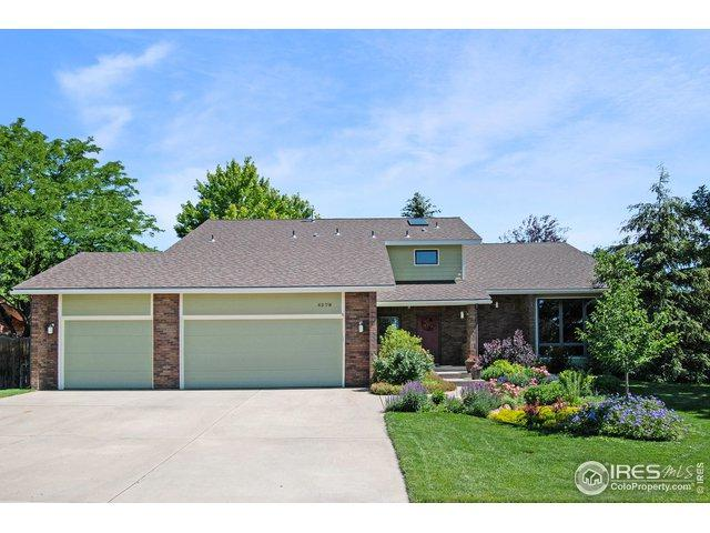 4279 W 14th St Rd, Greeley, CO 80634 (MLS #888302) :: Colorado Home Finder Realty