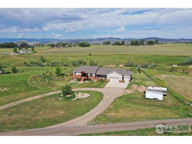 10821 N Prima Dr, Fort Collins, CO 80524 (MLS #888308) :: 8z Real Estate
