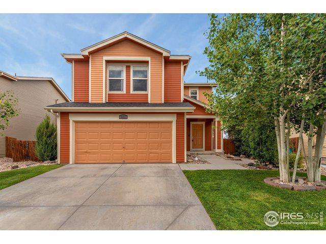 3820 Celtic Ln, Fort Collins, CO 80524 (MLS #888324) :: J2 Real Estate Group at Remax Alliance