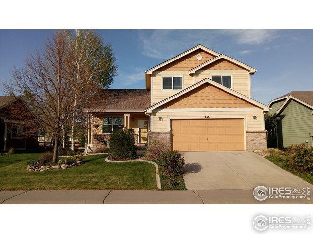 360 Ramsay Pl, Loveland, CO 80537 (MLS #888331) :: 8z Real Estate
