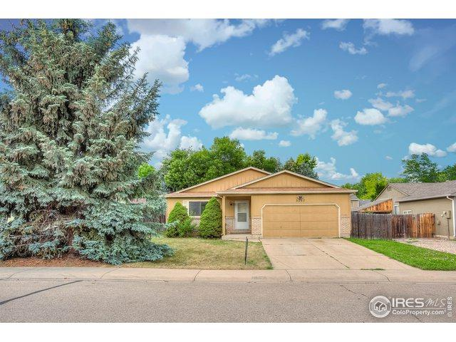 3207 Lymen St, Fort Collins, CO 80526 (MLS #888338) :: Downtown Real Estate Partners