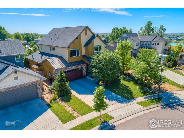 2400 Rose Ct, Louisville, CO 80027 (MLS #888347) :: Colorado Home Finder Realty
