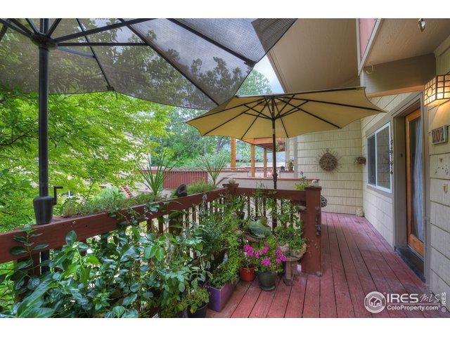 1480 Quince Ave #202, Boulder, CO 80304 (MLS #888358) :: 8z Real Estate