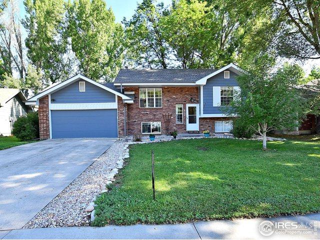712 Columbia Rd, Fort Collins, CO 80525 (MLS #888360) :: J2 Real Estate Group at Remax Alliance