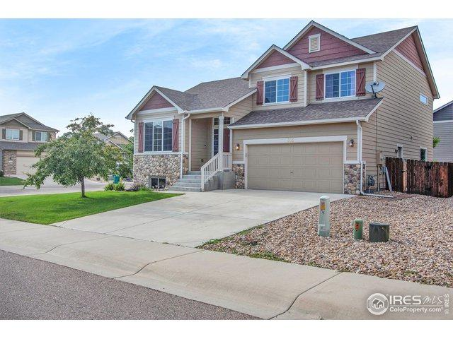 505 Settler Way, Johnstown, CO 80534 (MLS #888361) :: Tracy's Team
