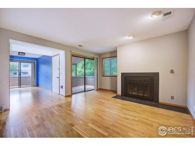 3725 Birchwood Dr #22, Boulder, CO 80304 (MLS #888367) :: 8z Real Estate