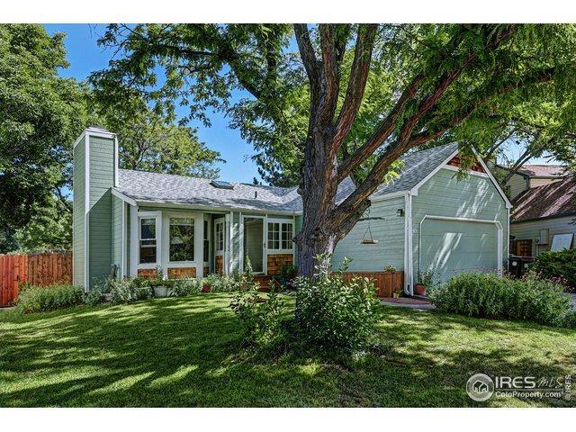 509 W Sycamore Cir, Louisville, CO 80027 (MLS #888369) :: Hub Real Estate