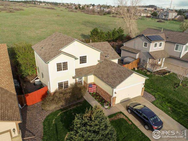 753 Whispering Oak Dr, Castle Rock, CO 80104 (MLS #888374) :: 8z Real Estate