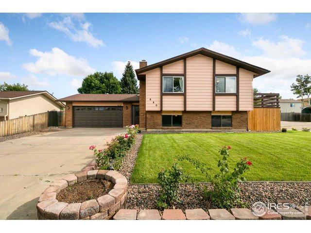 880 22nd St, Loveland, CO 80537 (MLS #888375) :: Hub Real Estate