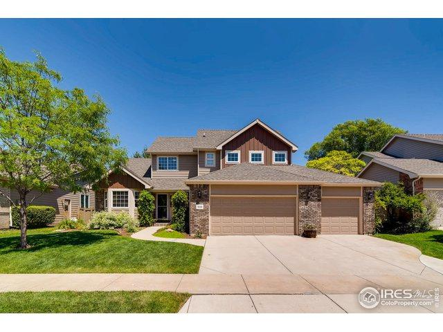3150 Twin Wash Sq, Fort Collins, CO 80528 (MLS #888379) :: 8z Real Estate