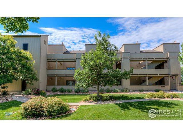 2946 Kalmia Ave #54, Boulder, CO 80301 (MLS #888380) :: Hub Real Estate