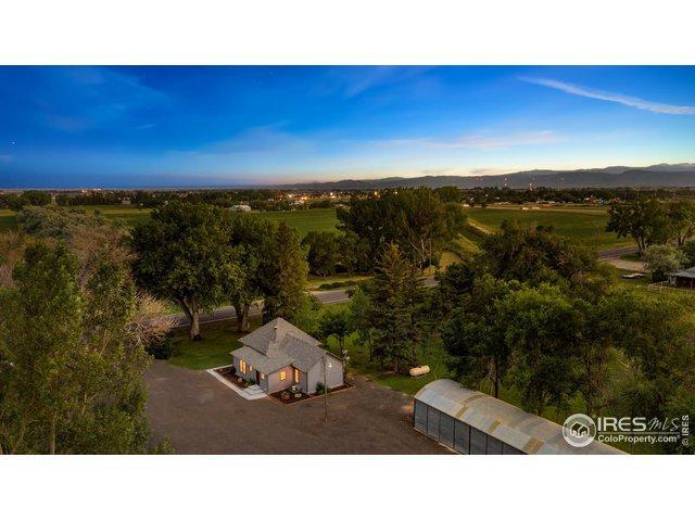4616 E County Road 64, Wellington, CO 80549 (MLS #888388) :: 8z Real Estate