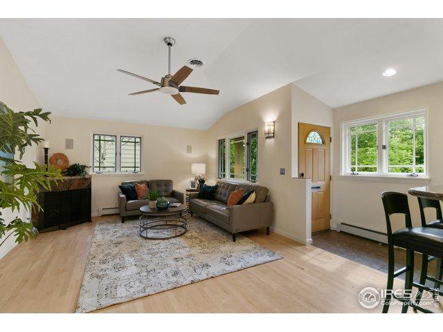 2826 11th St, Boulder, CO 80304 (MLS #888391) :: 8z Real Estate