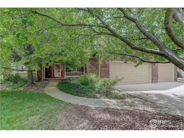5718 White Willow Dr, Fort Collins, CO 80528 (MLS #888393) :: J2 Real Estate Group at Remax Alliance