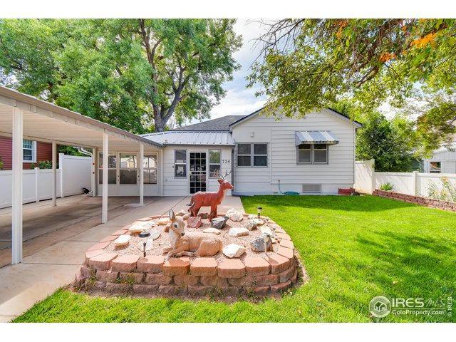 724 Carbon St, Erie, CO 80516 (MLS #888417) :: 8z Real Estate