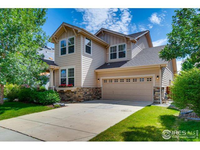 905 Mircos St, Erie, CO 80516 (MLS #888426) :: 8z Real Estate