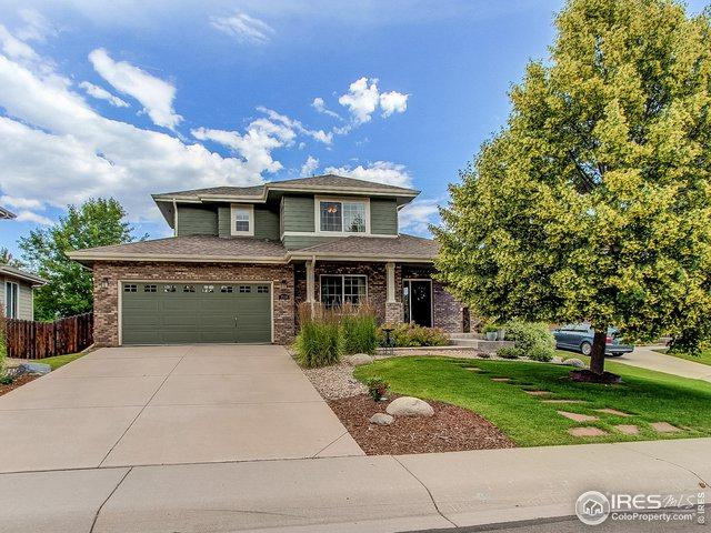 1514 Coral Sea Ct, Fort Collins, CO 80526 (#888428) :: HomePopper
