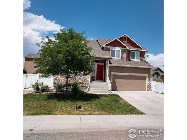 3385 Butternut Ln, Johnstown, CO 80534 (MLS #888429) :: Tracy's Team