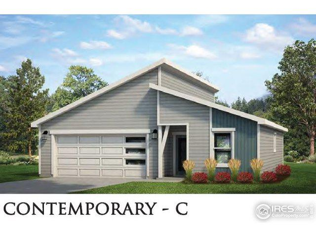 3819 24th Ave, Evans, CO 80620 (MLS #888435) :: Tracy's Team
