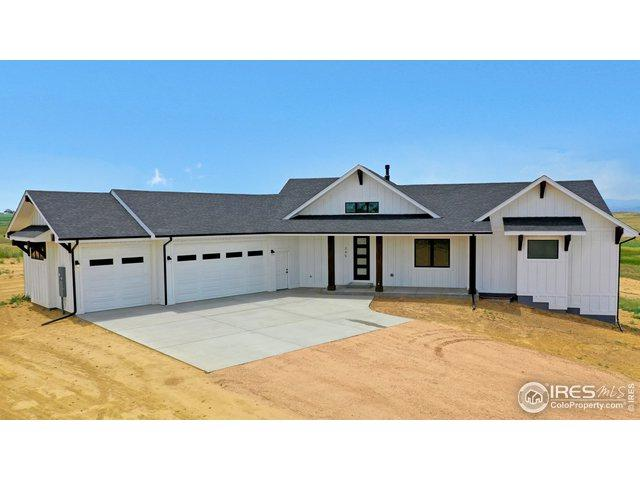 245 83rd Ave, Greeley, CO 80634 (MLS #888437) :: 8z Real Estate