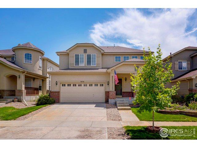 9754 E 112th Pl, Commerce City, CO 80640 (MLS #888440) :: 8z Real Estate