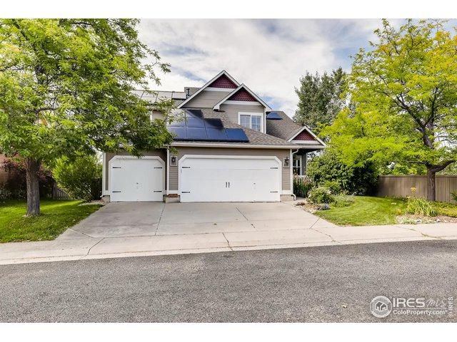 157 High Country Trl, Lafayette, CO 80026 (MLS #888441) :: 8z Real Estate
