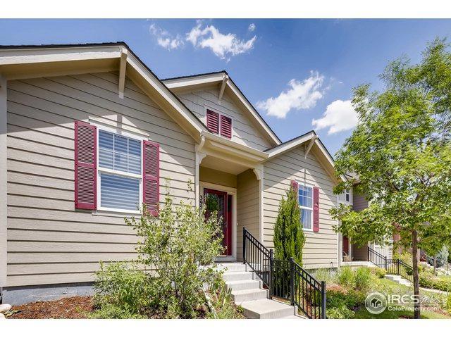 395 Jackson St, Lafayette, CO 80026 (MLS #888442) :: 8z Real Estate