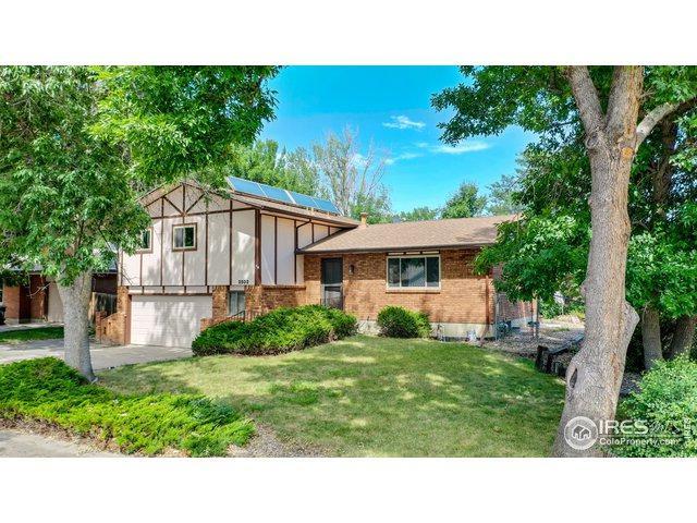 2502 Eugene Dr, Loveland, CO 80537 (MLS #888453) :: 8z Real Estate