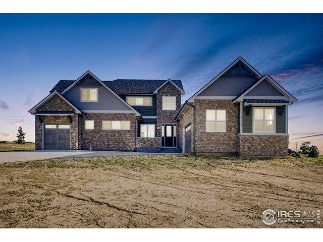 1326 Sweetwater Ln, Berthoud, CO 80513 (MLS #888458) :: Tracy's Team
