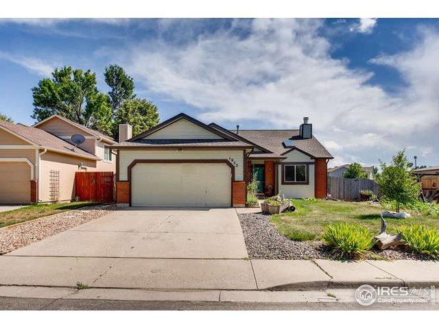 1952 E 16th St, Loveland, CO 80538 (MLS #888468) :: Keller Williams Realty
