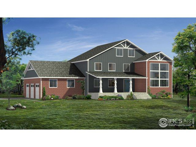 2284 Apple St, Frederick, CO 80504 (MLS #888479) :: Tracy's Team