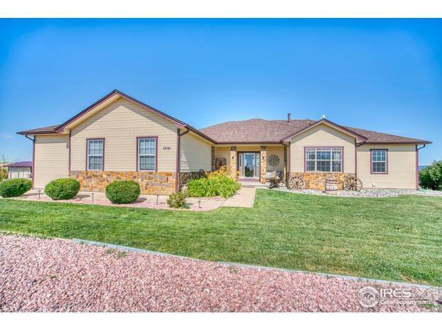 14141 Indianfield Ct, Hudson, CO 80642 (MLS #888485) :: 8z Real Estate