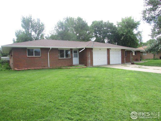 709 Dawn Ave, Fort Collins, CO 80524 (MLS #888486) :: 8z Real Estate