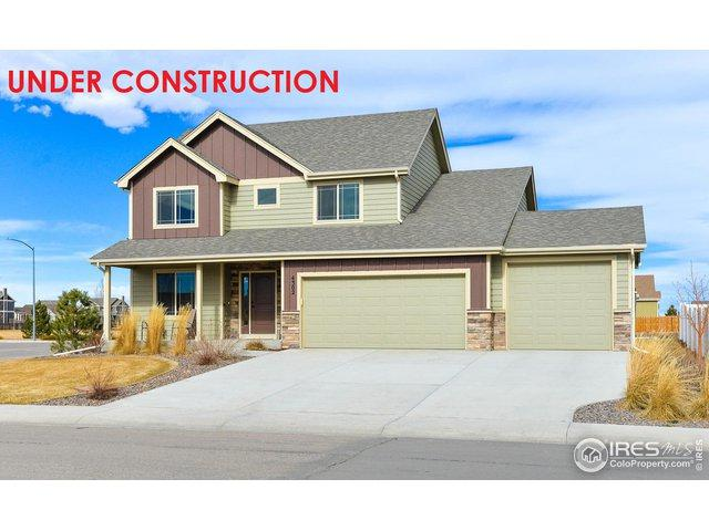 3457 Meadow Gate Dr, Wellington, CO 80549 (MLS #888487) :: Bliss Realty Group