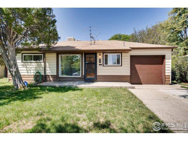 857 S Peterson Way, Denver, CO 80223 (MLS #888492) :: Hub Real Estate