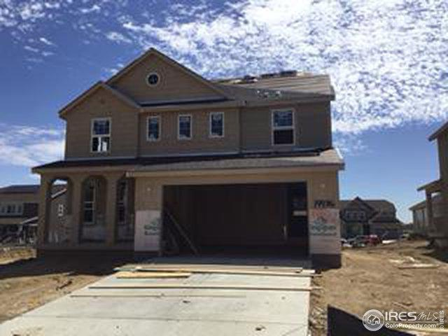 14436 Grape St, Thornton, CO 80602 (MLS #888501) :: 8z Real Estate