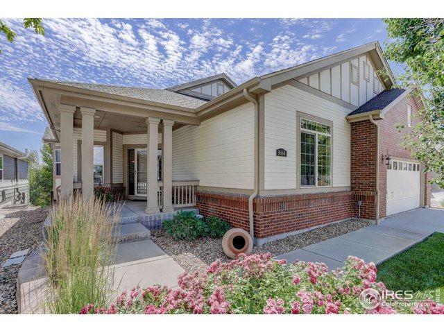 8684 E 148th Cir, Thornton, CO 80602 (MLS #888506) :: 8z Real Estate